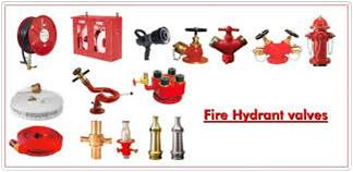 Hydrant System Accessries